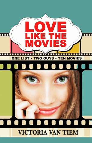 Love Like the Movies book review