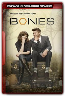 Bones 5ª Temporada Dublado e legendado Torrent (2009)