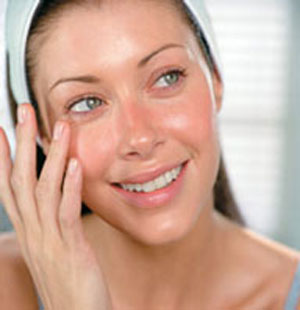 Get rid of facial redness