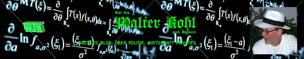 Dipl.-Ing.Walter Kohl