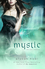 Mystic by Alyson Noel