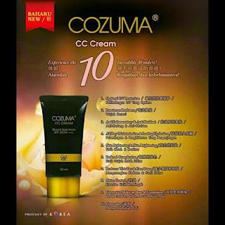 Keajaiban Cozuma
