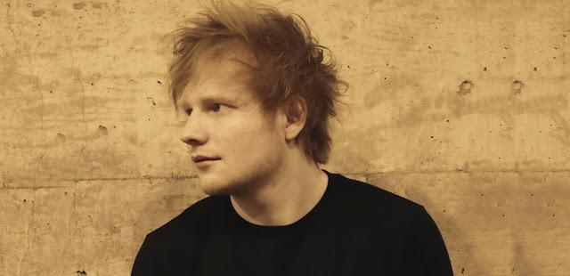 Ed Sheeran – Thinking Out Loud ( Chord And Lyric )