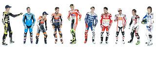 MotoGP 2011 Calendar MotoGP  Race Dates