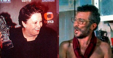 Solas, París Tombuctú, Juan Diego, María Galiana