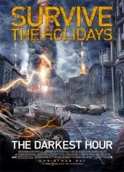 La hora mas oscura