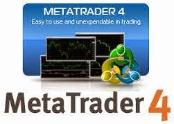 TUTORIAL TRADING CARA MENGGUNAKAN SOFTWARE METATRADER 4 ( MT4 )