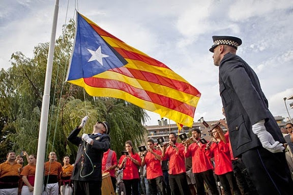 Honours to the Flag