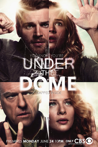 Under the Dome Temporada 1 Completa Español Latino