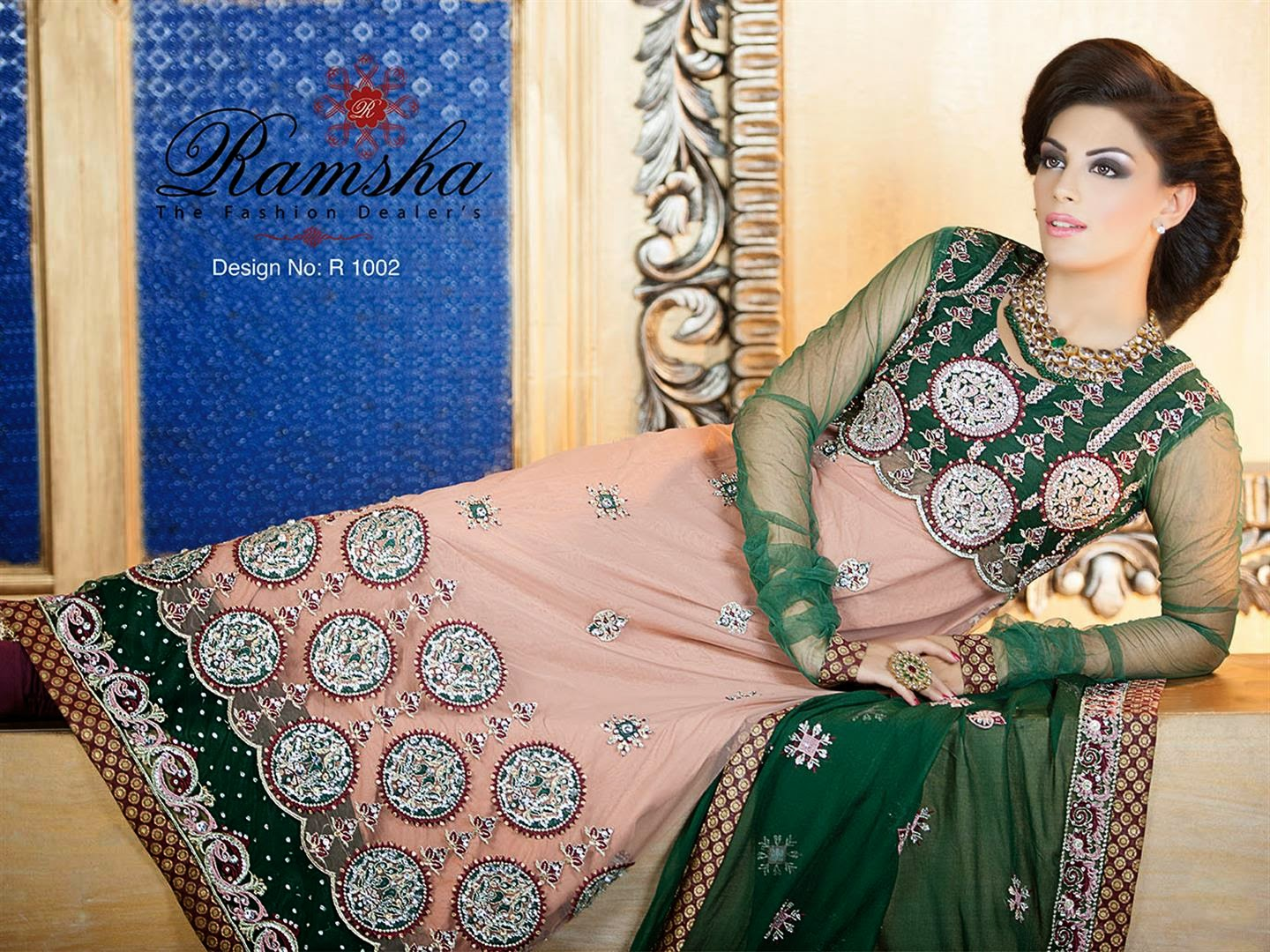 Ramsha-Zari-Elegant-Party-Wear-Dresses