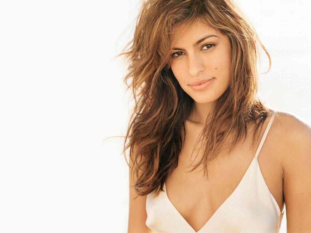 Eva Mendes Free Wallpapers Photos Background Images