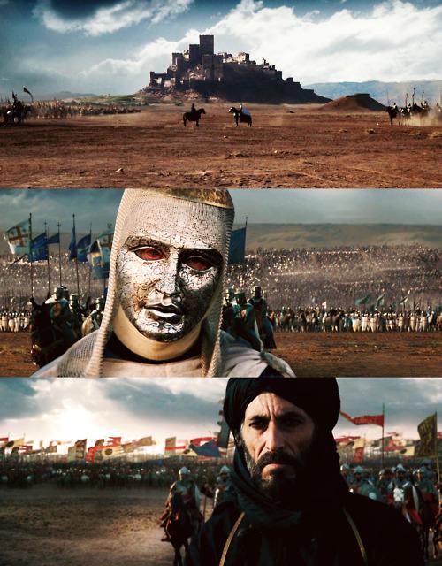 sinopsis dan review film kingdom of heaven agunkz