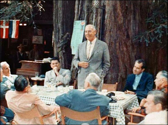 Chad savage bohemian grove