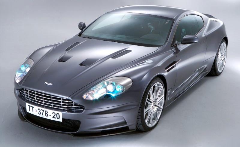 2011 Aston Martin Dbs Car Top Of Design Trend