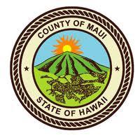County of Maui Hawaii