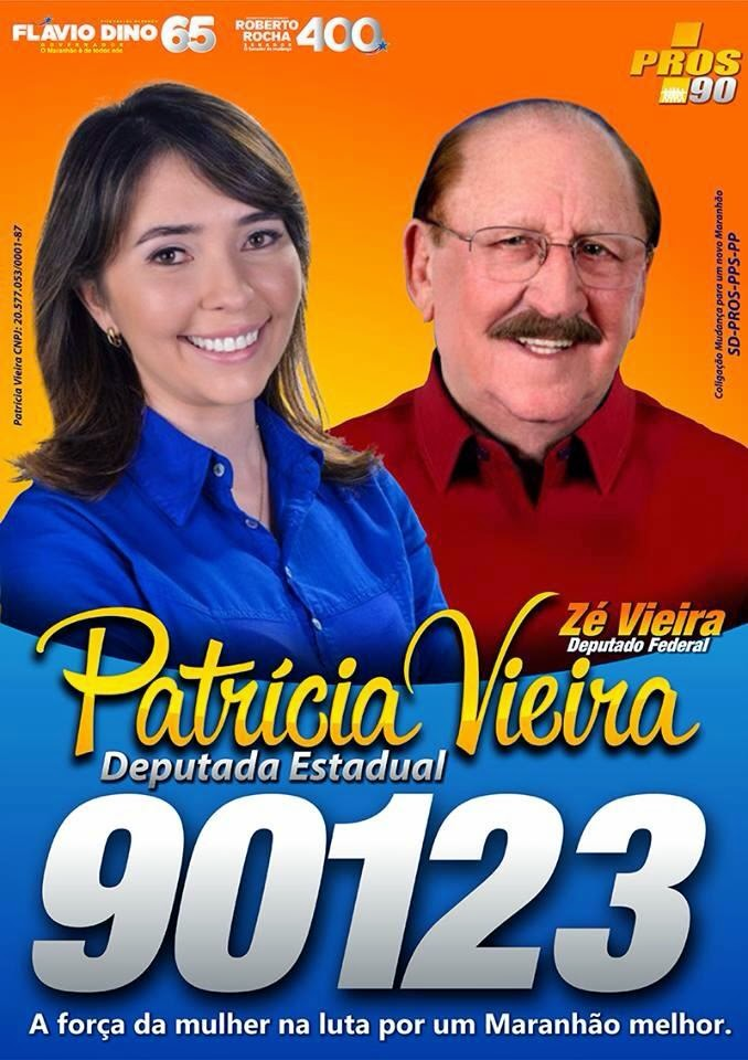 Patrícia Vieira