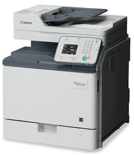 Canon Color ImageClass MF810Cdn Printer Driver Download Free