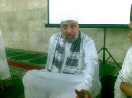 Abdurrahman Al Baghdadi: Khilafah Tidak Akan Tegak Lewat Demokrasi