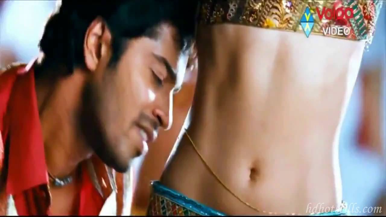 sexy navel kissing videos