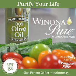 Winona Pure Oils