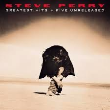 Steve Perry Greatest Hits + 5 Unreleased 1998