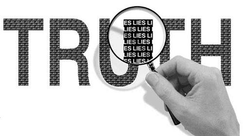 Nghịch lý kẻ nói dối