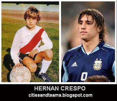 Footballers And Their Childhood Photos 4  Erotic Writer  Sensual