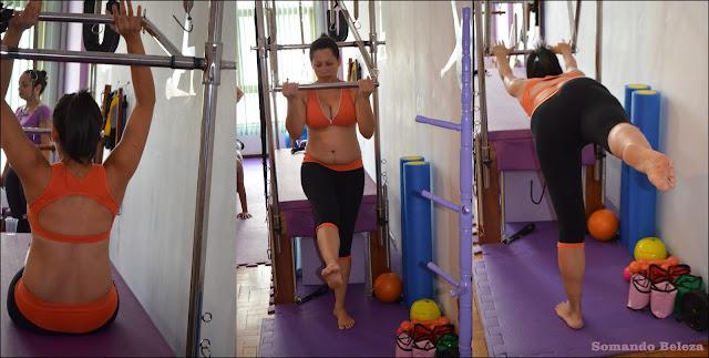 Somando Beleza, Neiva Marins, Pilates, Corpo em Movimento