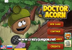 Jugar Doctor Acorn