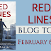 Blog Tour Stop: RED LINES by T.A. Foster - Excerpt + Giveaway