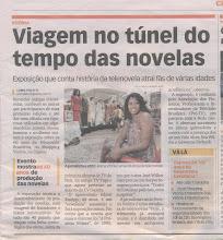 Jornal Notícia Agora / A Gazeta
