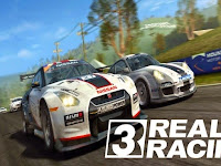 Real Racing 3 V3.2.2 Hack Android Apk