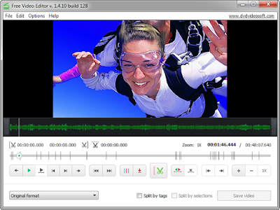 Free Video Editor 1.4.15.913 Full Version