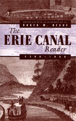 The Erie Canal Reader: 1790-1950