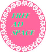 FREE AD SPACE HERE!