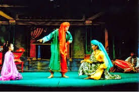 Beberapa Jenis Teater Tradisional Nusantara