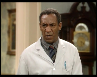 Cosby Show Huxtable fashion blog 80s sitcom Doctor Dr Cliff Bill Cosby