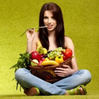 alergi buah sayur