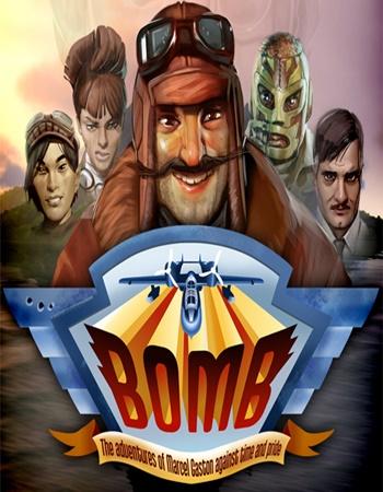 BOMB PC Game