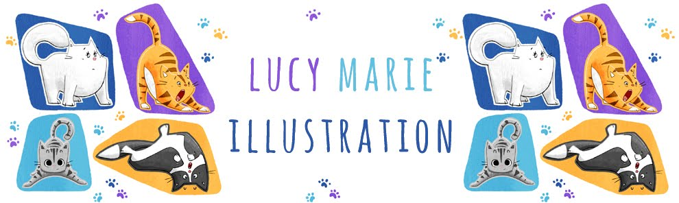 Lucy Marie Illustration