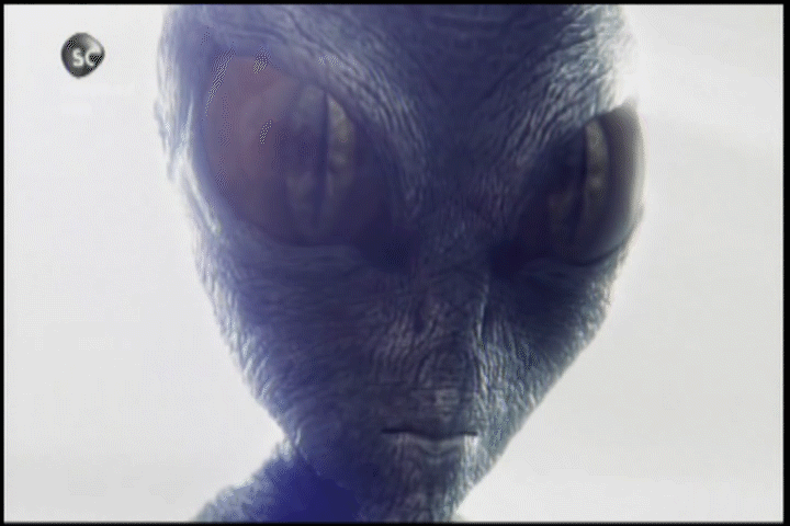 URGENT. SHOCKING. Are Aliens taking over our planet?