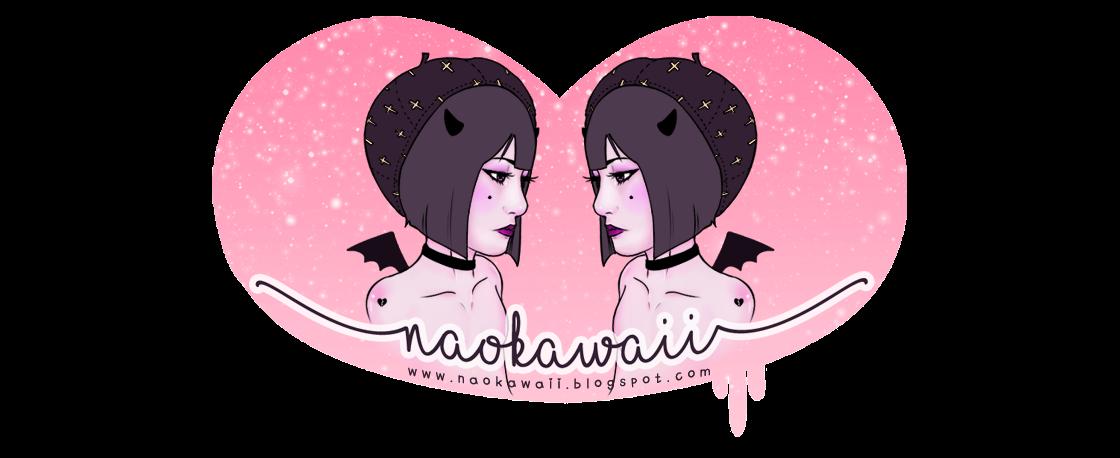 ❤ Naokawaii ❤