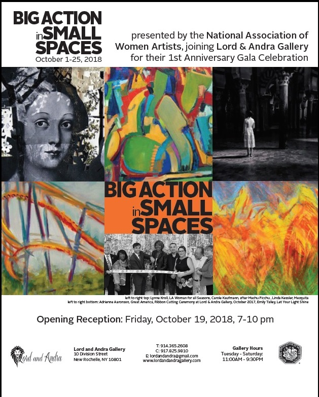 Open Reception October 19 2018