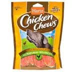 Hartz Recalls Chicken Chews & Oinkies Pig Skin Twists Dog Treats