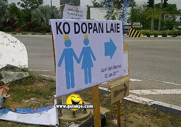 Life s like that!  Siri Jom Tawen-Tawen! - Tanda Kenduri Dah Dekat f52591581