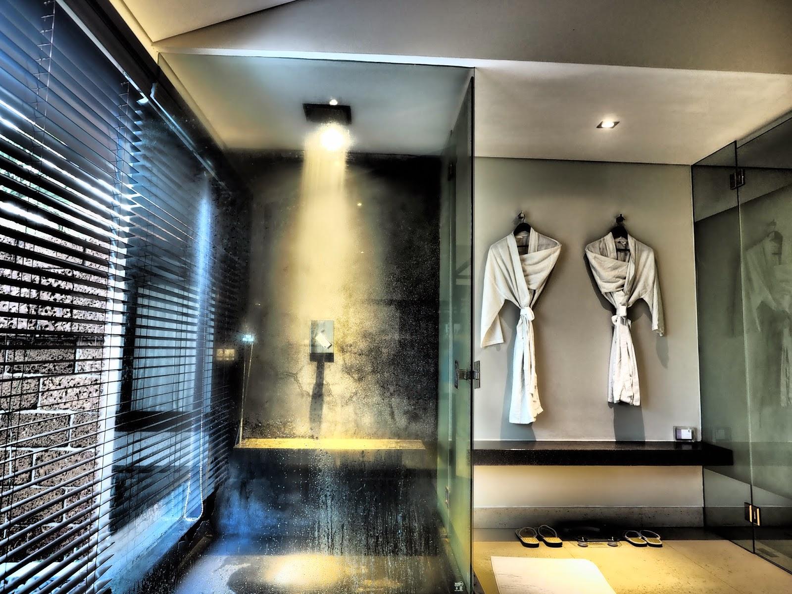 Fusion Maia Resort Villa Bathroom