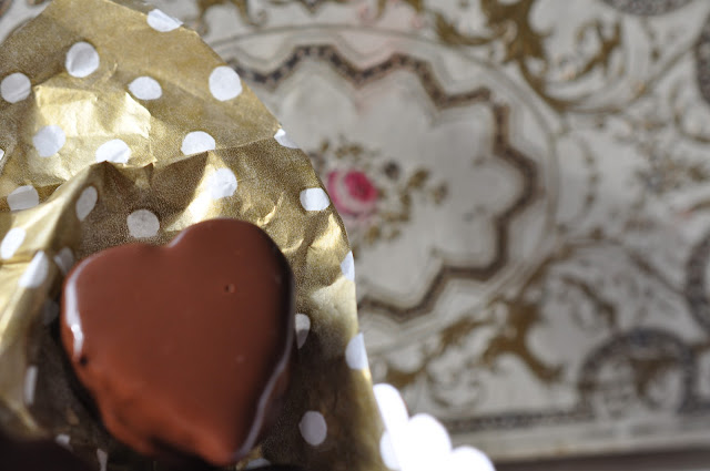 saint valentin chocolat bernachon