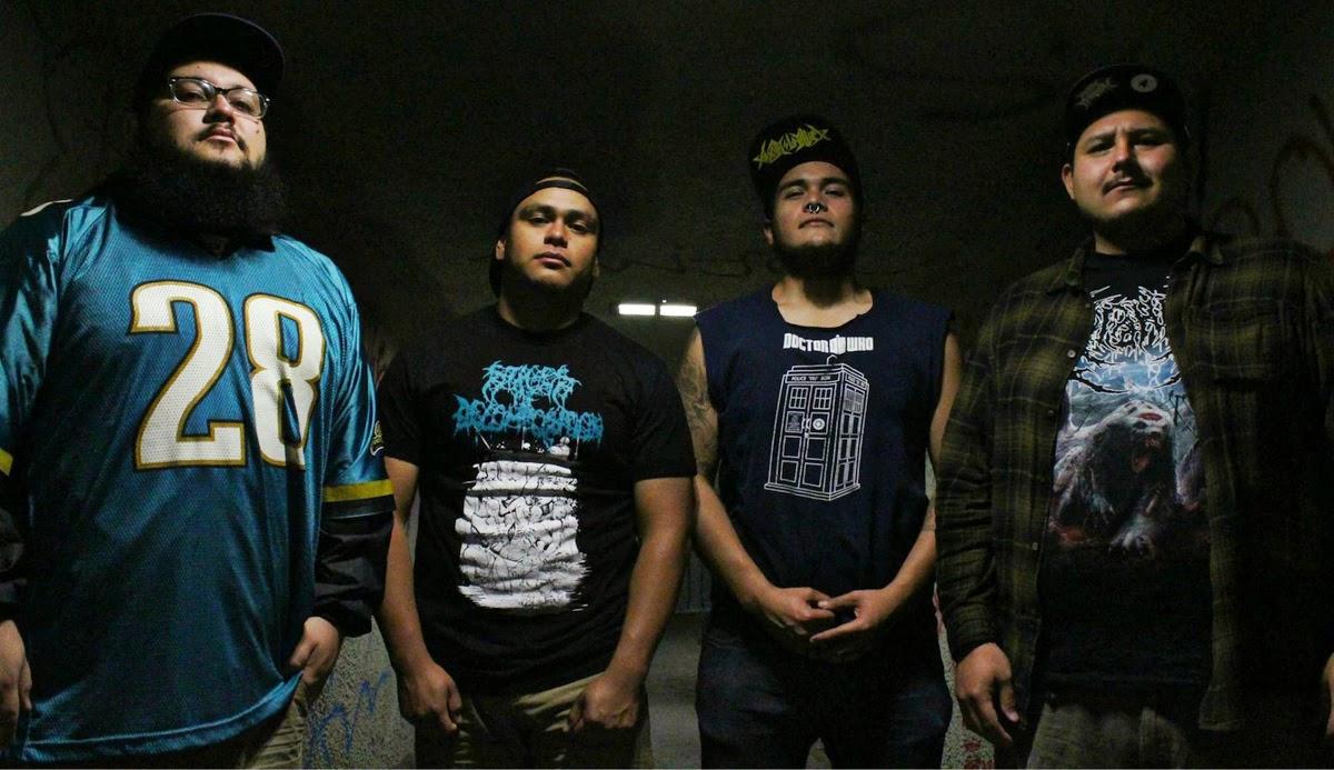Bloodscribe - band