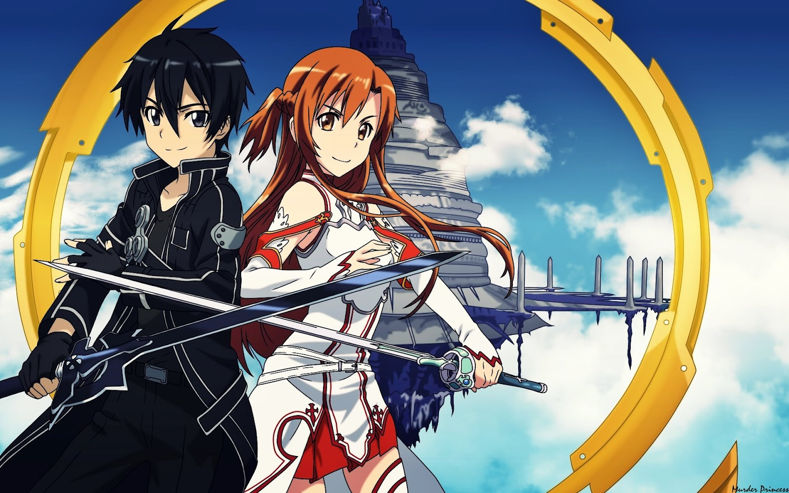 [Tema]Sword Art Oniline [Mediafire]
