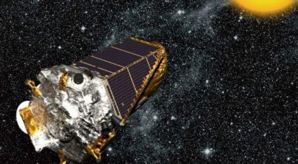 Kini Kepler Pensiun Mencari Planet Layak Huni